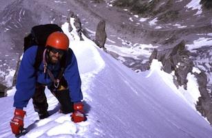 Aktiviteter i Mont Blanc området